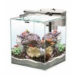 Zestaw Aquael Nano Reef Duo 35 białe LED - akw. morskie