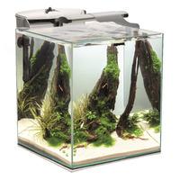 Zestaw Aquael Shrimp Set DUO 35 [49l] - biały