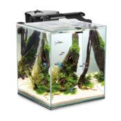 Zestaw Aquael Shrimp Set DUO 35 [49l] - czarny