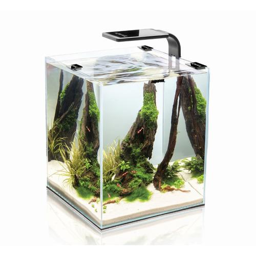 Zestaw Aquael Shrimp Set SMART 2 [10l] - czarny