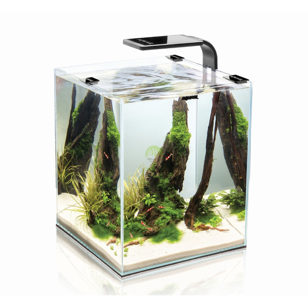 Zestaw Aquael Shrimp Set SMART 2 [30l] - biały