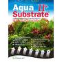 Zestaw: AquaSubstrate II+ (czarny granulat) (3x6l=18l)