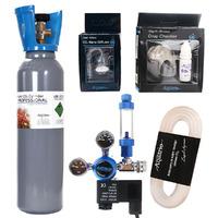 Zestaw CO2 BLUE Professional [5l] - z elektrozaworem