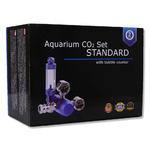 Zestaw CO2 BLUE Standard (bez butli i indykatora)