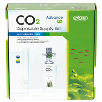 Zestaw CO2 ISTA DISPOSABLE SUPPLY SET - ADVANCED I-688 [95g]