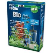 Zestaw CO2 JBL ProFlora bio80 2 (bimbrownia)