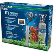 Zestaw CO2 JBL ProFlora m2003 [2kg/4l] - z elektrozaworem i komputerem pH