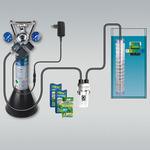 Zestaw CO2 JBL ProFlora m502 [0.75l] - z elektrozaworem