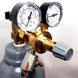 Zestaw CO2 RA [5l] - bez elektrozaworu