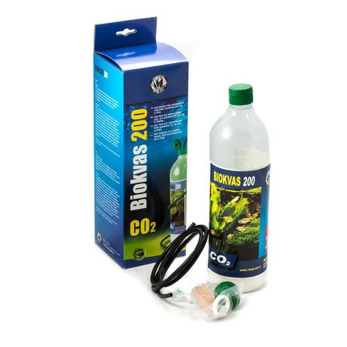 Zestaw CO2 RATAJ Biokvas - dla początkujących