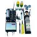 Zestaw CO2 z komputerem pH - set professional