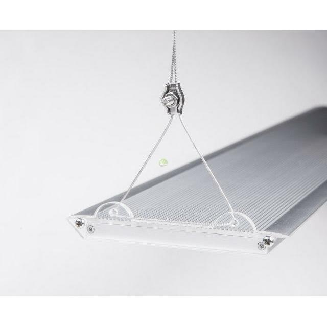 Zestaw do podwieszania Chihiros LED z serii A - na 2 lampy