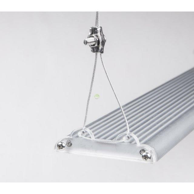 Zestaw do podwieszania Chihiros LED z serii A PLUS - na 1 lampę