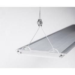 Zestaw do podwieszania Chihiros LED z serii RGB - na 2 lampy