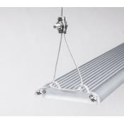 Zestaw do podwieszania lampy Chihiros LED z serii A (pojedynczy)