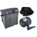 Zestaw filtracji przelewowej PRO ECO do oczka 8000l