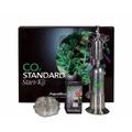Zestaw NANO CO2 Standard Kit Black