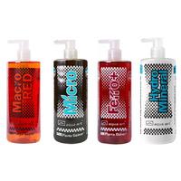 Zestaw nawozów Aqua-Art do wody z RO (4x500ml)