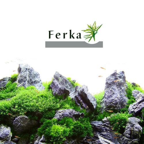 Zestaw nawozów FERKA [4x250ml]
