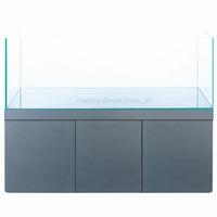 Zestaw Opti White CABINET SET 150x50cm (375l) - odbiór osobisty