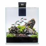 Zestaw OptiWhite Collar Aqualighter Nano Set 10l