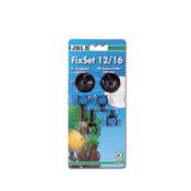 Zestaw przyssawek i elementów dystansowych filtra e700/e900 i e7