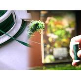 Zestaw RA Green Line + Plant Tape (Wood Tight) do mocowania roślin