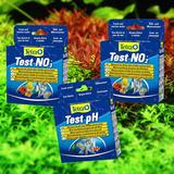 Zestaw testów na start Tetra NO3 + NO2+ pH (2+1 gratis)