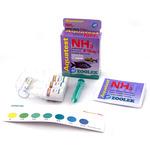 Zestaw testów ZOOLEK do sprawdzania cyklu azotowego (NH3+NO2+NO3)
