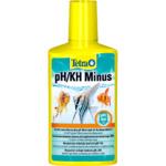 Zestaw: Tetra pH/KH Minus i Plus [250ml] - korekta pH i twardości węglanowej