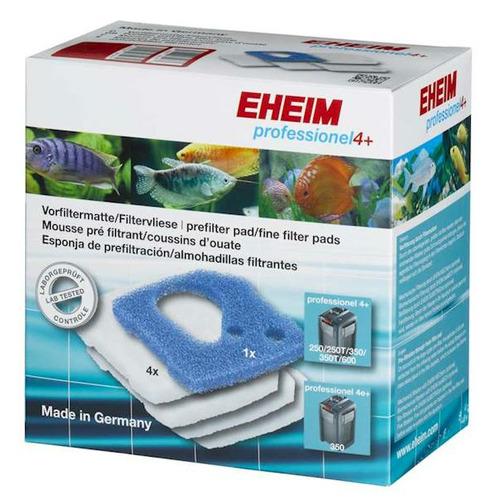 Zestaw wkładów do filtra Eheim Professionel 4 (2271, 2273, 2274, 2275)
