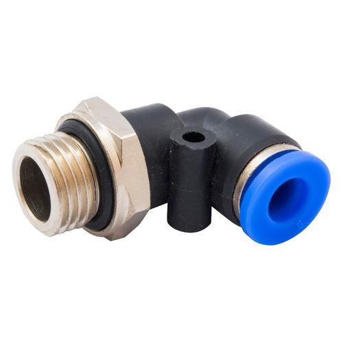 Złączka kątowa TCO 1/8 cala (6mm)