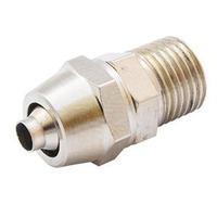 Złączka metalowa skręcana GZ [1/8 cala] z uszczelnieniem