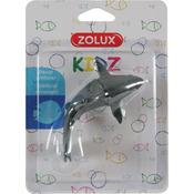 Zolux Dekoracja akw. Breakout tank w/magnet model 1