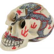 ZOLUX Dekoracja akw. czaszka model 1