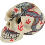 ZOLUX Dekoracja akw. czaszka model 2