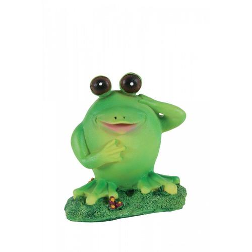 ZOLUX Dekoracja akw. mała żabka model 1