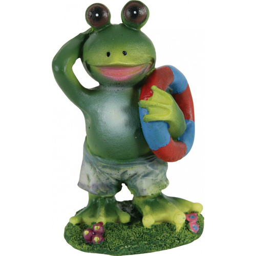 ZOLUX Dekoracja akw. mała żabka model 2