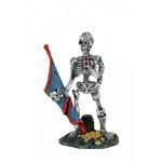 Zolux Dekoracja akw. szkielet model 3