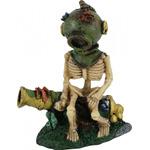 Zolux Dekoracja akw. szkielet model 4