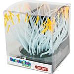 Zolux Dekoracja akwarystyczna SweetyFish Phospho Anemone