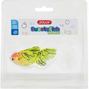 Zolux Dekoracja akwarystyczna SweetyFish Phospho Rybka Butterfly