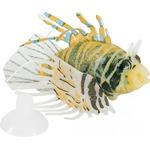 Zolux Dekoracja akwarystyczna SweetyFish Phospho Rybka Lionfish M