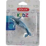 ZOLUX Dekoracja akwarystyczna z magnesami delfin