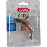 ZOLUX Dekoracja akwarystyczna z magnesami foka 2