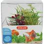 Zolux Dekoracje roślinne mix x 4 szt. zestaw 4