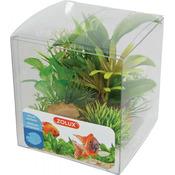 Zolux Dekoracje roślinne mix x 6 szt. zestaw 2