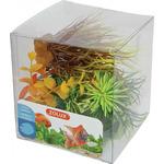 Zolux Dekoracje roślinne mix x 6 szt. zestaw 3