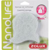 Zolux Gąbka do czyszczenia kol. biały