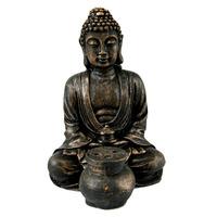 ZOLUX Ozdoba akwarystyczna dyfuzor Budda [10,5cm]